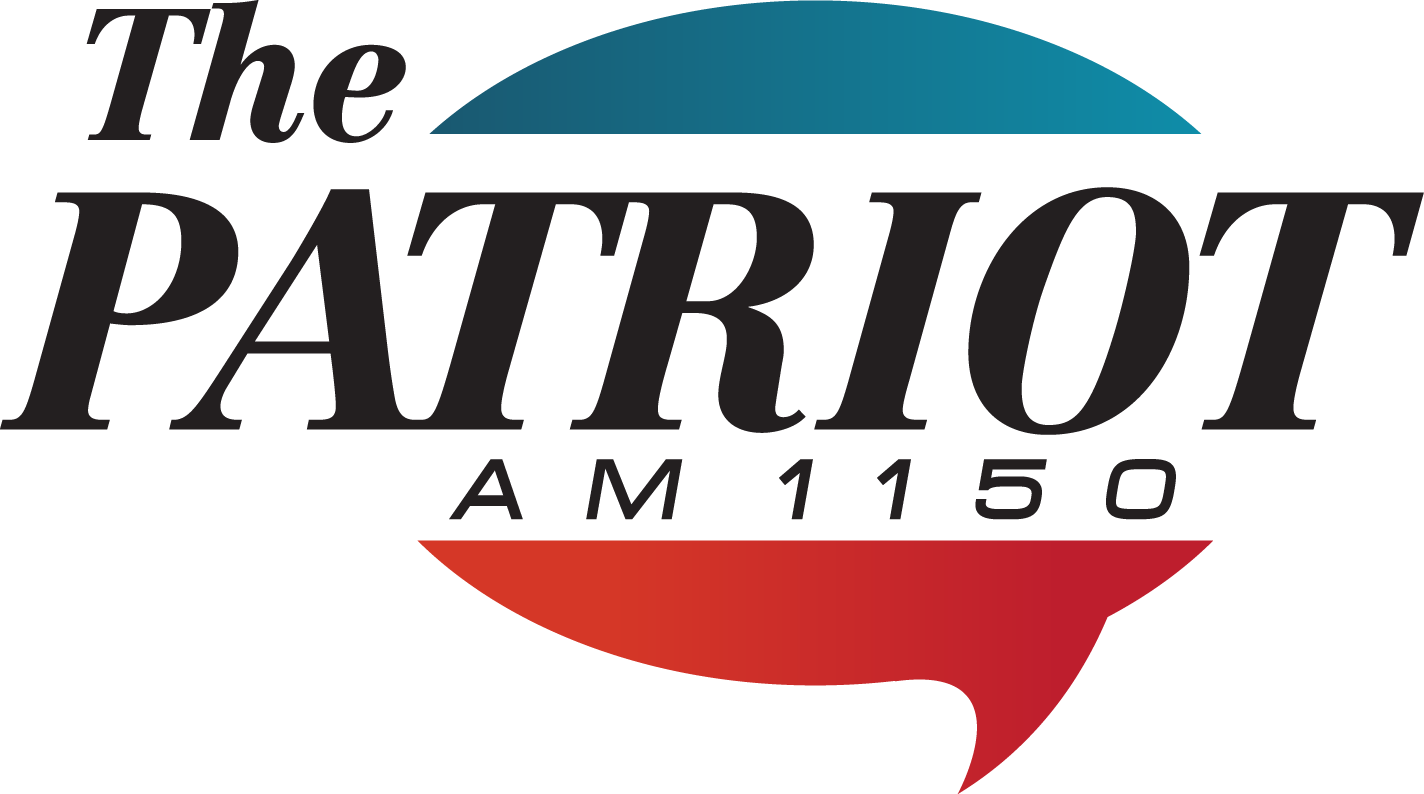 the patriot logo 3.0